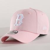 /achat-casquettes-de-baseball/new-era-casquette-de-baseball-enfant-league-essential-940-boston-red-sox-11871499-rose-167501.html