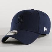/achat-casquettes-de-baseball/new-era-casquette-essential-jersey-940-detroit-tigers-11871553-bleu-marine-167509.html