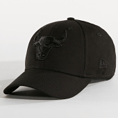 /achat-casquettes-de-baseball/new-era-casquette-enfant-940-chicago-bulls-11871667-noir-167533.html