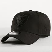 c54b0caff4a90 New Era - Casquette 940 Oakland Raiders 11871670 Noir