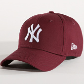 /achat-casquettes-de-baseball/new-era-casquette-league-essential-940-new-york-yankees-80337643-bordeaux-167539.html