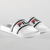 /achat-claquettes-sandales/fila-claquettes-morro-bay-slipper-1010286-1fg-white-167558.html