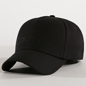 /achat-casquettes-de-baseball/calvin-klein-casquette-4699-noir-167722.html