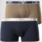 /achat-boxers/emporio-armani-lot-de-2-boxers-111210-9p715-bleu-marine-vert-kaki-167773.html