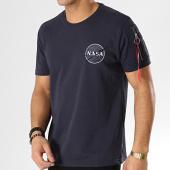 /achat-t-shirts/alpha-industries-tee-shirt-poche-bomber-nasa-bleu-marine-167880.html