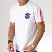 /achat-t-shirts/alpha-industries-tee-shirt-poche-bomber-nasa-blanc-167882.html