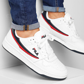 /achat-baskets-basses/fila-baskets-arcade-low-1010583-01m-white-red-navy-167959.html