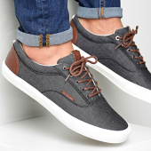 /achat-baskets-basses/jack-and-jones-baskets-vision-classic-12150497-anthracite-167913.html