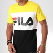 /achat-t-shirts/fila-tee-shirt-day-681244-noir-jaune-blanc-168102.html