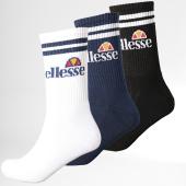 /achat-chaussettes/ellesse-lot-de-3-paires-de-chaussettes-shaa0910-bleu-marine-noir-blanc-168420.html
