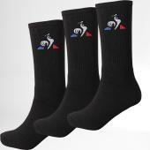 /achat-chaussettes/le-coq-sportif-lot-de-3-paires-de-chaussettes-essential-classic-1821630-noir-168524.html