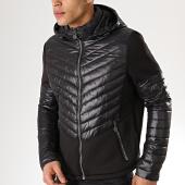 /achat-vestes/frilivin-veste-zippee-capuche-8307-noir-168939.html