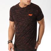 /achat-t-shirts/superdry-tee-shirt-orange-label-vintage-embroidery-m10107et-noir-orange-chine-169023.html