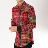 /achat-chemises-manches-longues/uniplay-chemise-manches-longues-a-carreaux-c002-rouge-noir-168910.html