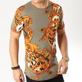https://www.laboutiqueofficielle.com/achat-t-shirts-longs-oversize/ikao-tee-shirt-oversize-f474-vert-kaki-leopard-renaissance-169305.html