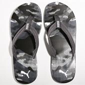 /achat-tongs/puma-tongs-flip-v2-369401-noir-gris-camouflage-169306.html