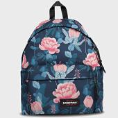 /achat-sacs-sacoches/eastpak-sac-a-dos-padded-pakr-bleu-marine-floral-169490.html