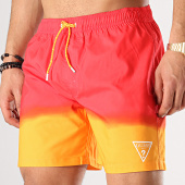 /achat-maillots-de-bain/guess-short-de-bain-f92t04-wp005-rouge-degrade-orange-169689.html