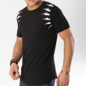 /achat-t-shirts-longs-oversize/ikao-tee-shirt-oversize-f414-noir-169485.html