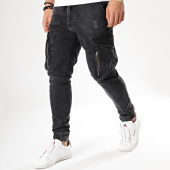 /achat-pantalons-cargo/ikao-pantalon-cargo-f455-noir-169517.html