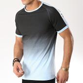 /achat-t-shirts/terance-kole-tee-shirt-a-bandes-98215-bleu-clair-noir-degrade-169741.html