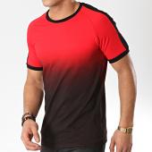 /achat-t-shirts/terance-kole-tee-shirt-a-bandes-98215-rouge-noir-degrade-169745.html