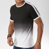 /achat-t-shirts/terance-kole-tee-shirt-a-bandes-98215-blanc-noir-degrade-169749.html