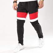 /achat-pantalons-joggings/terance-kole-pantalon-jogging-88022-noir-rouge-blanc-169771.html