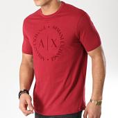 /achat-t-shirts/armani-exchange-tee-shirt-8nztcd-z8h4z-bordeaux-169882.html