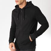 /achat-sweats-zippes-capuche/armani-exchange-sweat-zippe-capuche-8nzm74-z9n1z-noir-169917.html