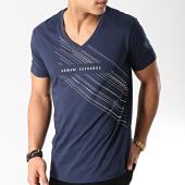 /achat-t-shirts/armani-exchange-tee-shirt-bleu-marine-169945.html