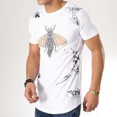 /achat-t-shirts-longs-oversize/mtx-tee-shirt-oversize-strass-fx179-blanc-169919.html