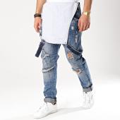 /achat-jeans/classic-series-salopette-2647-bleu-denim-170016.html