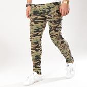 /achat-pantalons-cargo/classic-series-pantalon-cargo-1801-vert-kaki-camouflage-170244.html