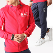 /achat-ensembles-survetement/ea7-ensemble-de-survetement-3gpv68-pj05z-rouge-bleu-marine-170004.html
