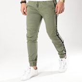 /achat-jogger-pants/mtx-jogger-pant-avec-bandes-5288-vert-kaki-170086.html