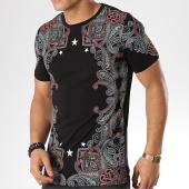 /achat-t-shirts/berry-denim-tee-shirt-jak-100-noir-rouge-vert-bandana-170393.html