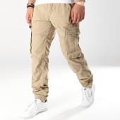 /achat-pantalons-cargo/deeluxe-pantalon-cargo-tropery-vert-kaki-170441.html