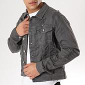 /achat-vestes-jean/frilivin-veste-jean-l758-gris-anthracite-170349.html