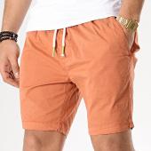 /achat-shorts-chinos/american-people--short-jogg-jean-trak-brique-170558.html