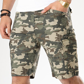 /achat-shorts-cargo/american-people-short-cargo-tap-5-vert-kaki-camouflage-170560.html