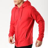 /achat-sweats-zippes-capuche/celio-sweat-capuche-zippe-mebelvest-rouge-170642.html