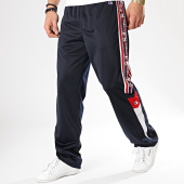 /achat-pantalons-joggings/champion-pantalon-jogging-avec-bandes-213049-bleu-marine-170622.html