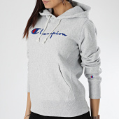/achat-sweats-capuche/champion-sweat-capuche-femme-111555-gris-chine-170649.html