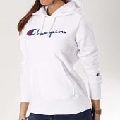 /achat-sweats-capuche/champion-sweat-capuche-femme-111555-blanc-170654.html
