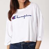 /achat-t-shirts/champion-tee-shirt-crop-femme-111583-blanc-170663.html
