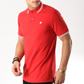 /achat-polos-manches-courtes/g-star-polo-manches-courtes-dunda-d13325-5864-rouge-170571.html