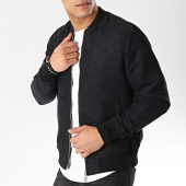 /achat-bombers/jack-and-jones-bomber-suedine-howard-noir-170605.html