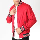 /achat-vestes/mtx-veste-zippee-895-rouge-170633.html
