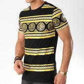 /achat-t-shirts/mtx-tee-shirt-c3721-noir-dore-renaissance-170678.html